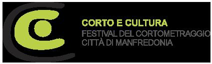 Logo Corto e Cultura – Associazione Angeli di Manfredonia