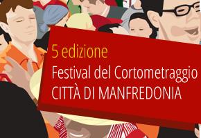 Il festival alla sua 5 edizione